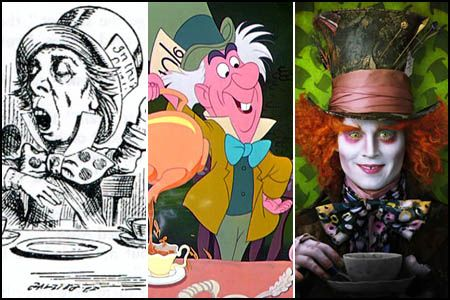 Who is the Mad Hatter and What Fancy Dress Costumes are Available? | Halloween All Year Round