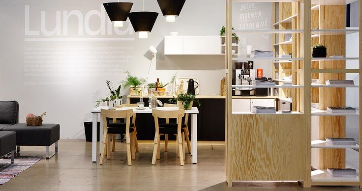 Habitare 2012   interior styling by Eliisa Korpijärvi photo by Katri Kapanen