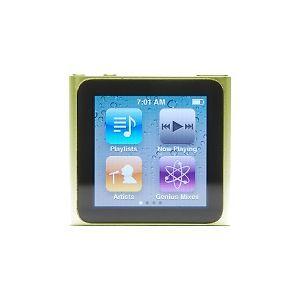 Apple iPod nano  8GB  #Apple