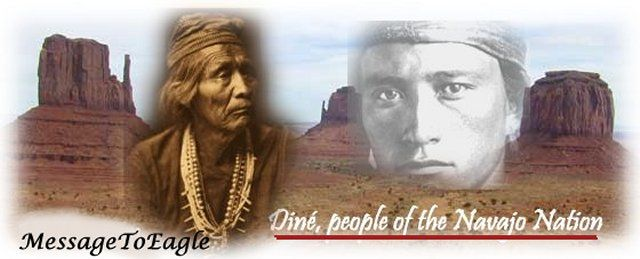 The Navajo People - tough and brave people - have a deep relationship to the alien gods. The Holy Ones, who came from the sky, were their teachers in a...