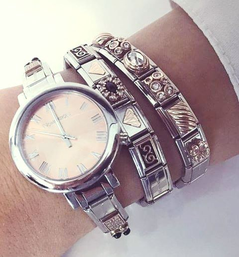 Nomination Italy #jewels #composable #bracelets #watch