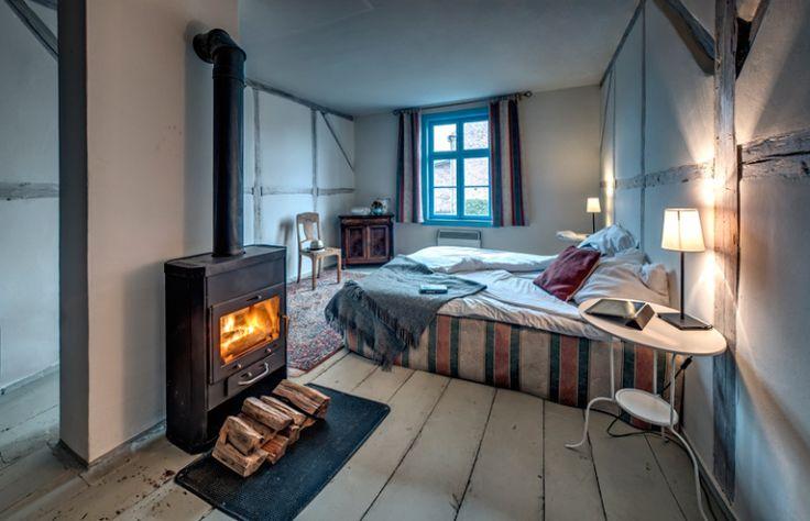 adelaparvu.com despre casa la tara modernizata, casa Germania, Ehemaliger Gasthof, Foto Traumhaff  (5)