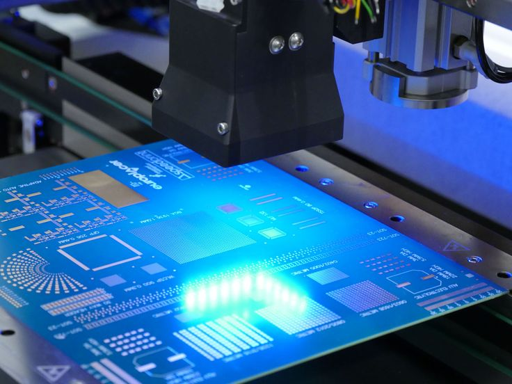 Automatyczne drukarki szablonowe