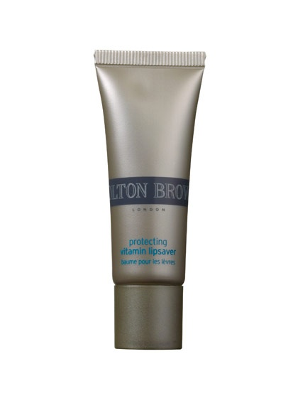 I have it - Molton Brown Protecting Vitamin Lipsaver