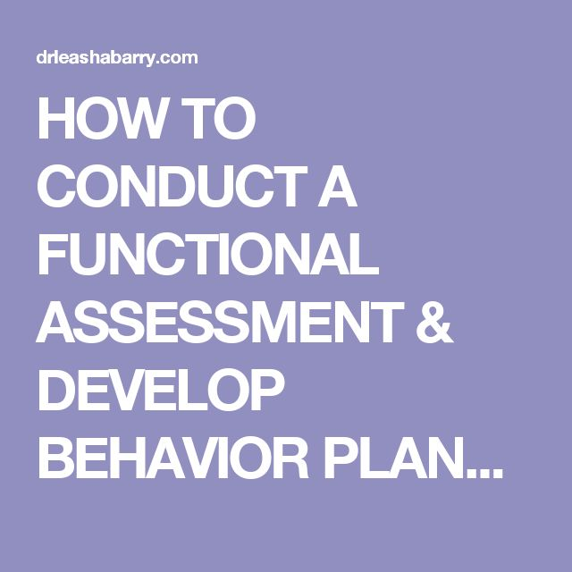 Best 25+ Behavior analyst ideas on Pinterest Applied behavior - behavior analysis samples