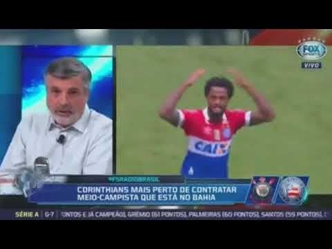 DEBATE fala das contratações dos grandes clubes do Brasil 24 11 2017