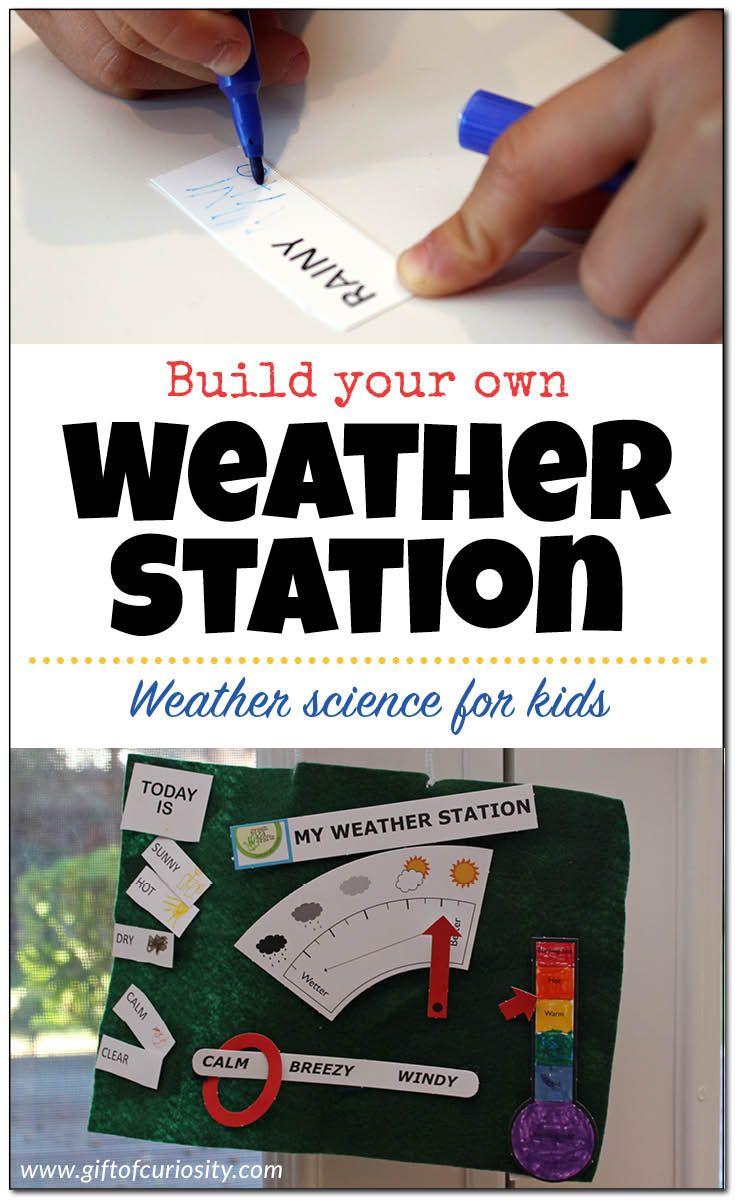 95 best weather activities images on pinterest activities art
