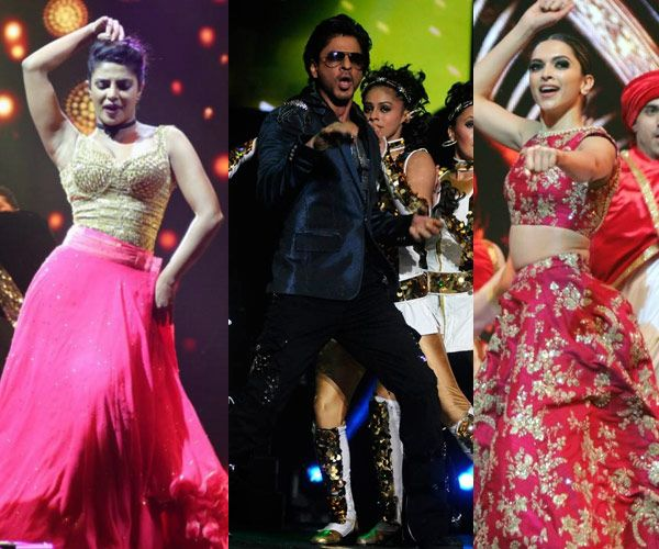 IIFA Throwback: Priyanka Chopra, Deepika Padukone and Shah Rukh Khan's performances will get you excited for what's in store –… #FansnStars