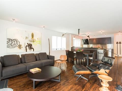 Condo for sale in Outremont (Montréal) - $819,700