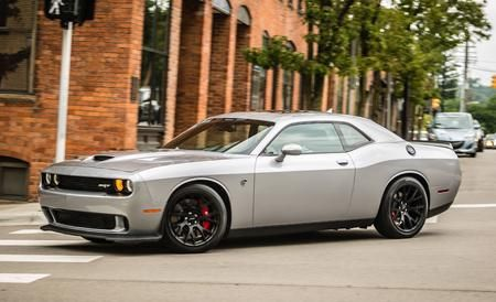 Stop dreaming about it. Test drive the 2016 Dodge Challenger SRT Hellcat Automatic and see what everyone else has been talking about. #Dodge #LebanonOhio #Hellcat #Challenger #NewCar http://www.caranddriver.com/reviews/2016-dodge-challenger-srt-hellcat-automatic-test-review#utm_sguid=171193,9e7bb3de-dfe2-571a-3746-4db28eacd608