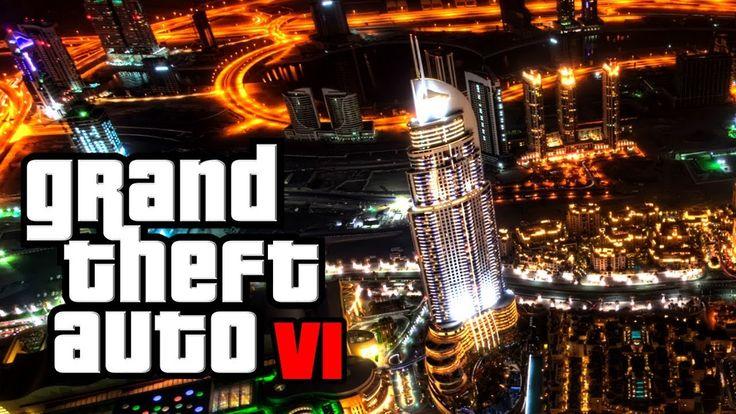 GTA 6 Vs Mexican Jew