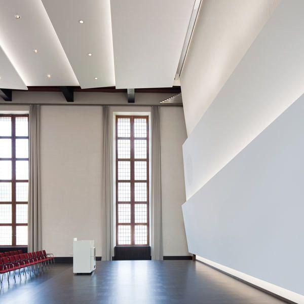 University of Heidelberg by Blocher Blocher Partners