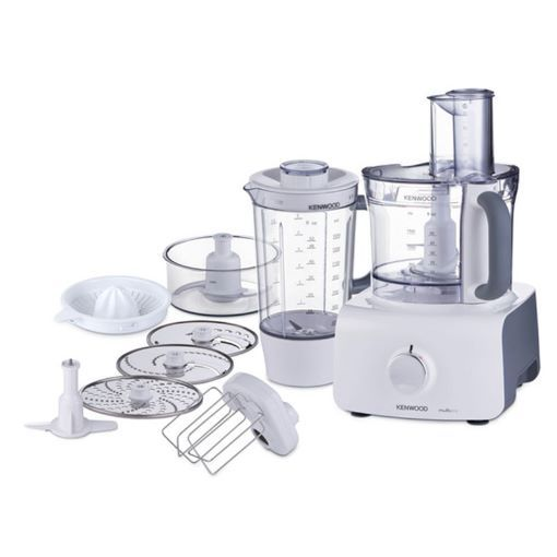 Kenwood Multipro Home Food Processor FDP613WH