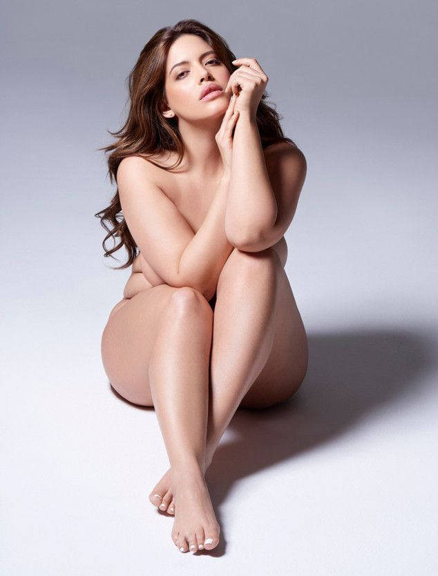 Plus Size Nude Galleries