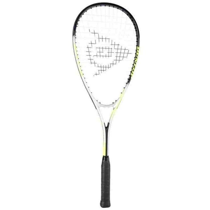 This racket is specially developed for the advanced beginner squasher. ('17 - '18 )