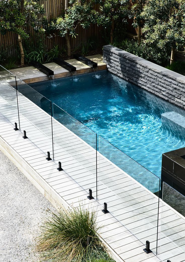 Amazing Small Swimming Pool Designs Ideas for Back…