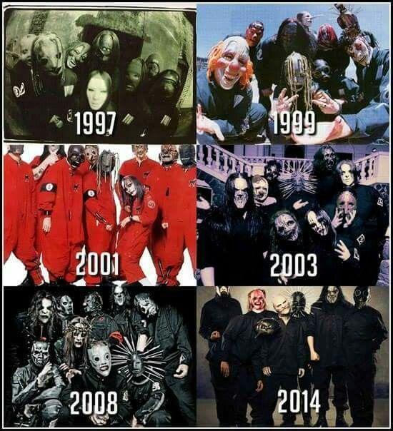 Evolution (Slipknot)