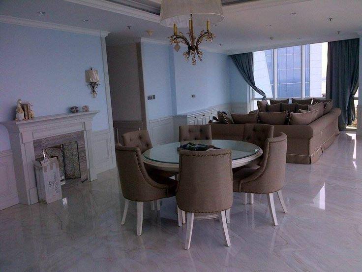 Apartment Regatta, Tower Dubai - Jakarta