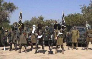 Ahmad Isah Haruna: Important questions on Boko Haram