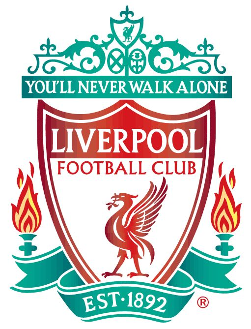Liverpool Badge.