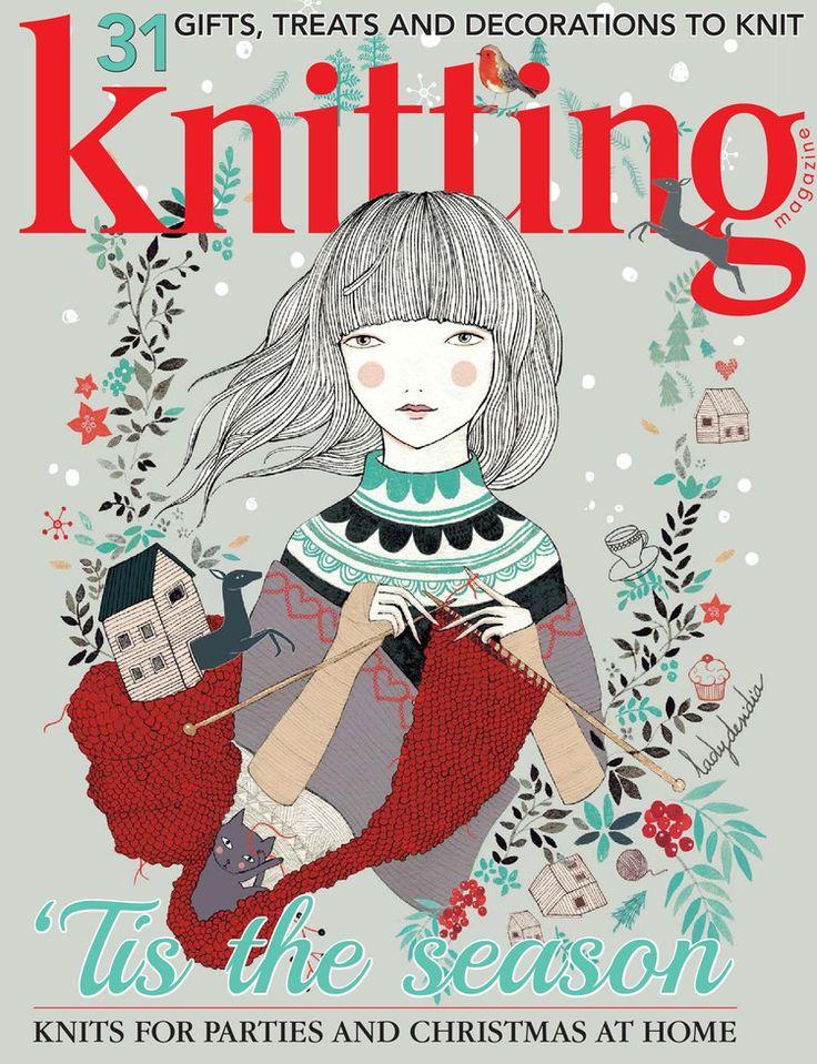 Knitting №169 2016 - 轻描淡写 - 轻描淡写