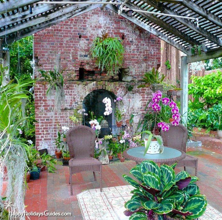 10 best Key West Garden Club images on Pinterest | Garden club ...