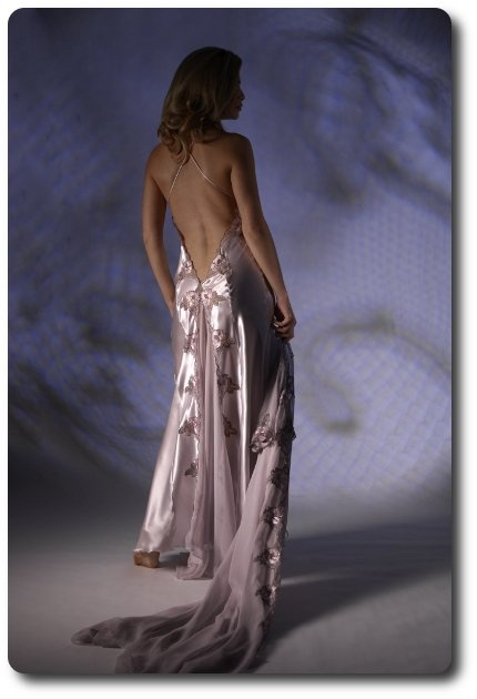 Pin By Shanna Evans On Boudoir Silk Nightgown Night