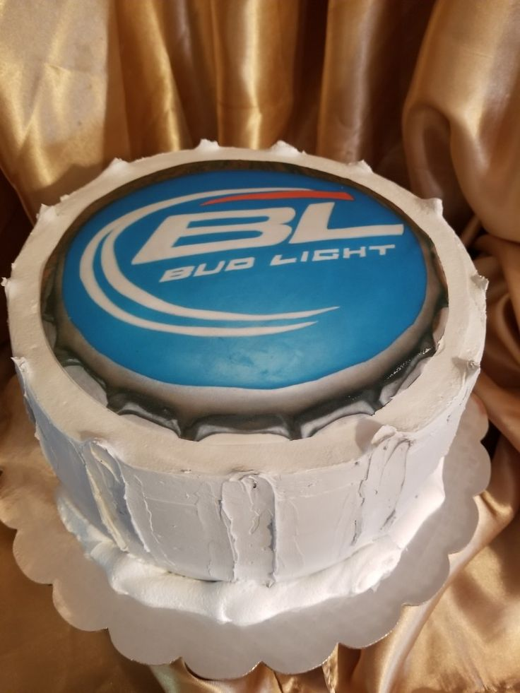 Best 25 Bud Light Cake Ideas On Pinterest 30th Birthday