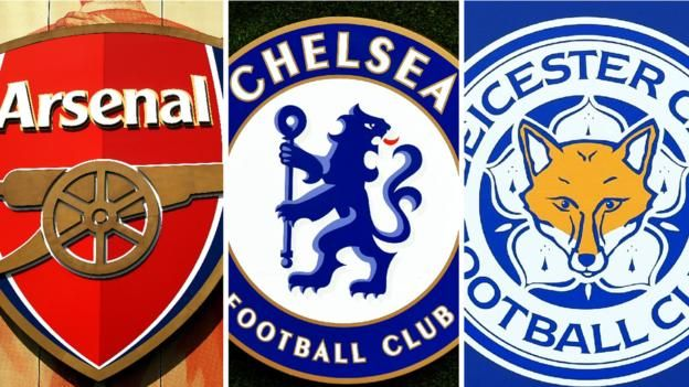 http://www.meganmedicalpt.com/index.html Arsenal, Chelsea and Leicester release statements saying doping claims made by the Sunday Times newspaper are false.