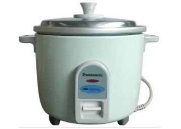 Panasonic Rice Cooker at Lowest Online Price at Rs 1399 Only - Best Online Offer
