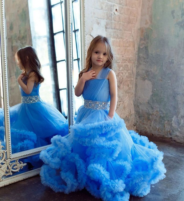 Kids Prom Dresses, Gowns For Girls