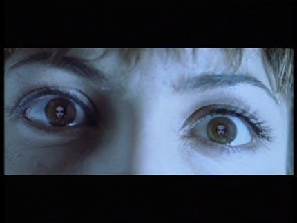 Los Amantes del Círculo Polar.   Otto en los ojos de Ana.  Medem 3.