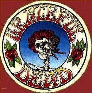 The Grateful Dead - Boston, MA, Foxboro, MA