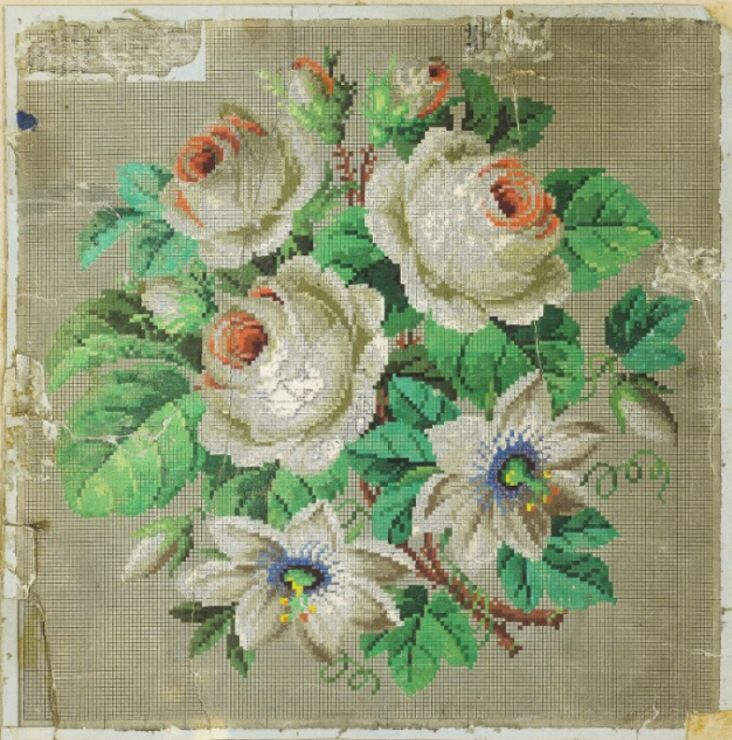 Gallery.ru / Фото #2 - еще цветочки - mavralita