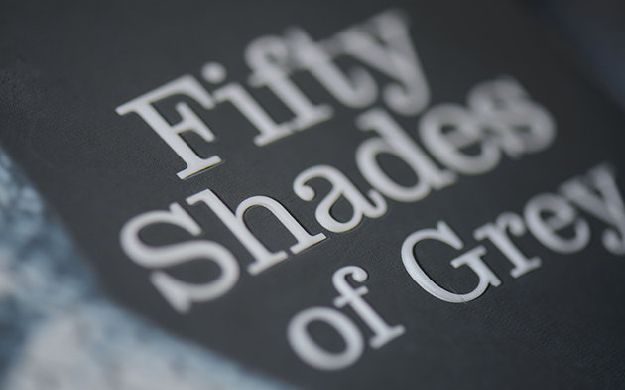 Fifty Shades of Grey - Christian Grey - Anastacia Steele - Sexuality - Love - Sex