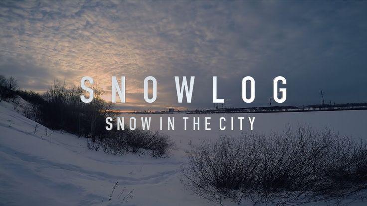 SNOWLOG — 5 человек в Матизе не считая сноубордов. Выходные на склоне Сл...
