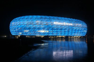Stadium of the World