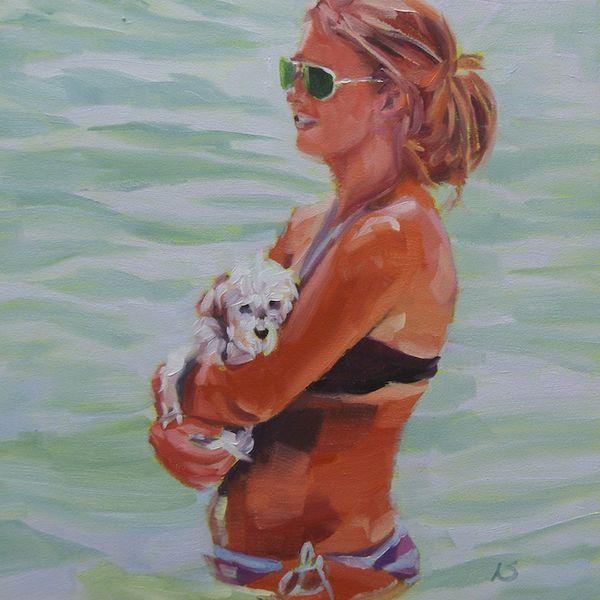 Bathing Beauties One from Nancy Spielman