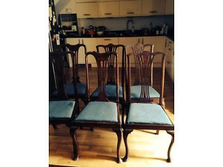 New Used Dining Tables Chairs For Sale In Blackford Edinburgh
