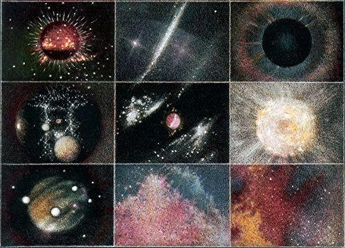 Jordan Belson - Music of the Spheres
