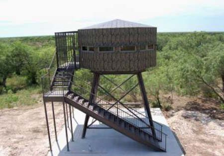 5 Luxury Deer Stands: Is This Really Hunting? - Wide Open Spaces