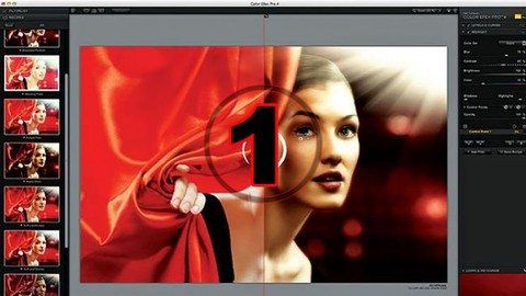 Udemy  Nik Software : Color Efex Pro 2 from Basics to Pro Workflow 100% OFF Coupon Code