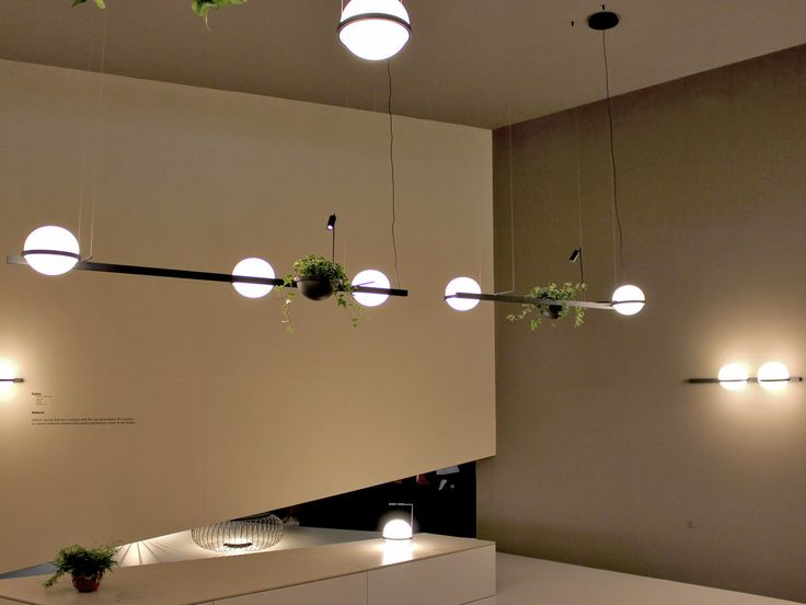 New decorative suspension lamp from Vibia