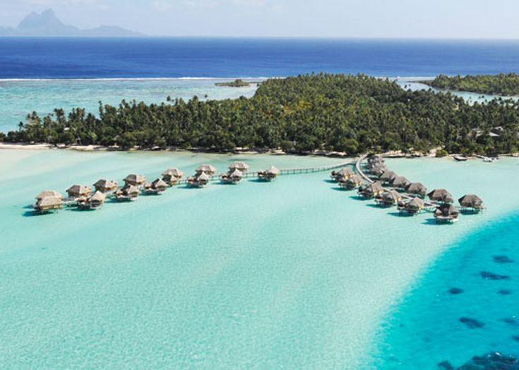 La Taha'a Island Resort