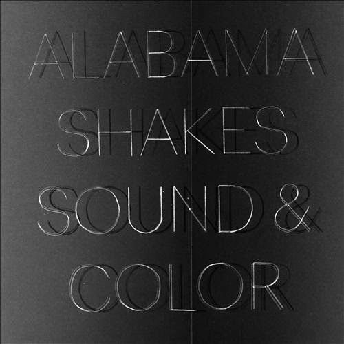 An art called: Alabama Shakes - Sound & Color #anartcalled #album #review #alabamashakes #soundandcolor #rock