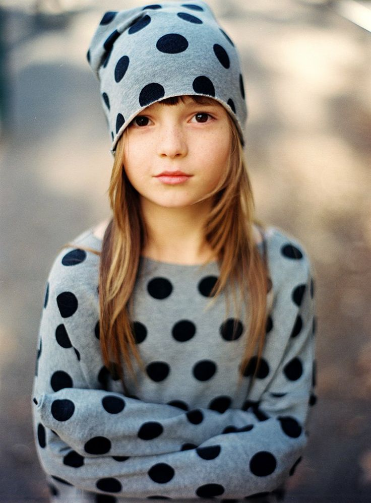 Kids Fashion | #Dots