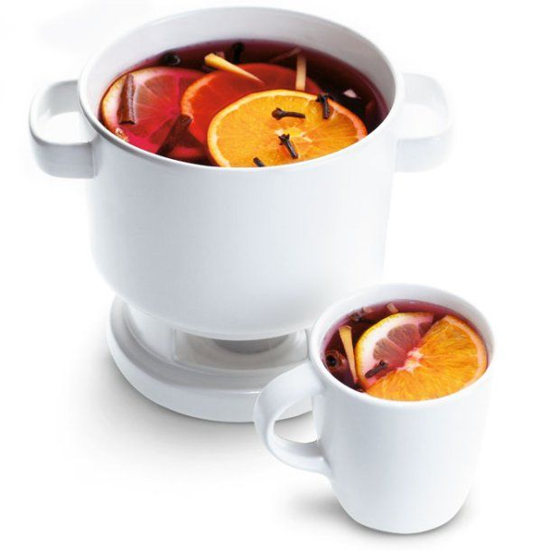 Rozgrzewające napoje alkoholowe na zimę