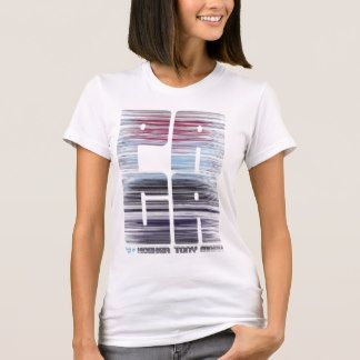 Trendy PAG Spectra T-Shirt