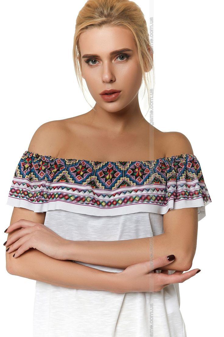 Майка. Блузы, рубашки: NENKA - артикул: 3102393.