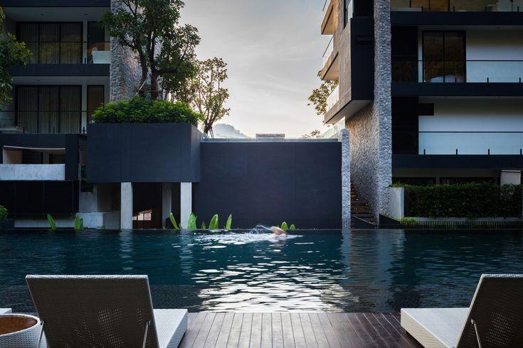 Galería de Botanica Khao Yai / Vin Varavarn Architects - 24